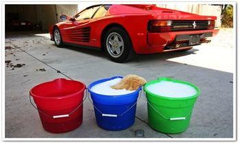 Cowboys Car Wash